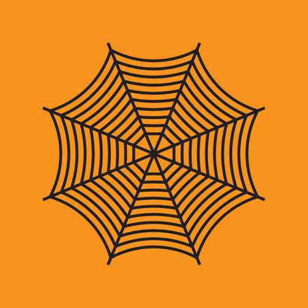 spiderweb: spiderweb Illustration