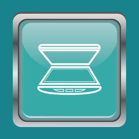 scanner: scanner Illustration