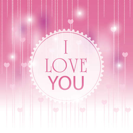 greeting: love greeting card