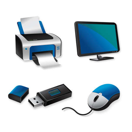 electronic devices: collection of electronic devices