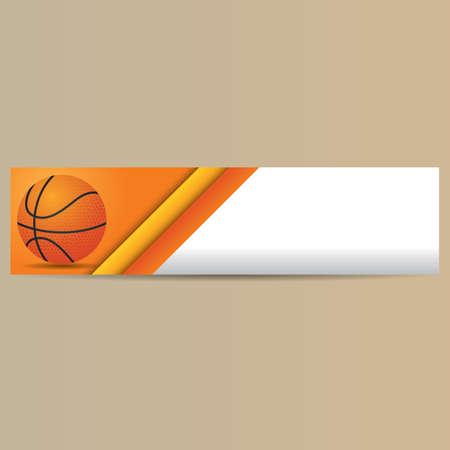 copyspaces: basketball banner
