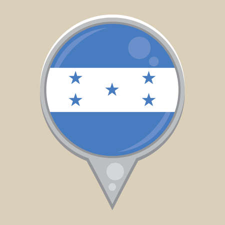 bandera honduras: bandera de Honduras
