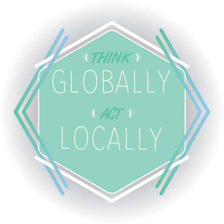 globally: quote