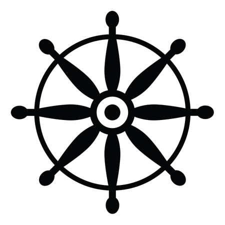 volant navire