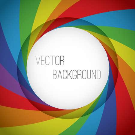 vibrant background: vibrant rainbow background
