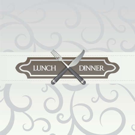 eatery: lunch and dinner poster