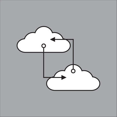 protected database: cloud computing concept