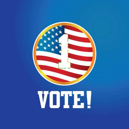 vote: vote poster