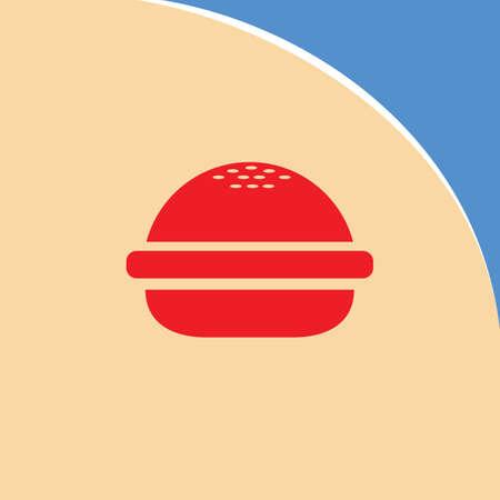 patty: burger