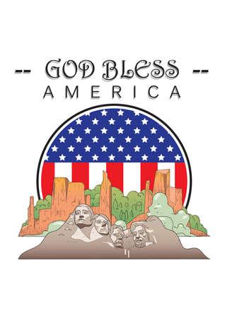 god bless: god bless america poster