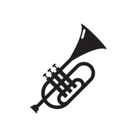 cornet: trumpet