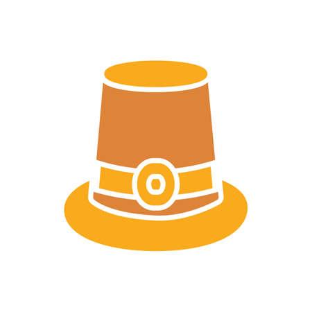 quaker: pilgrim hat