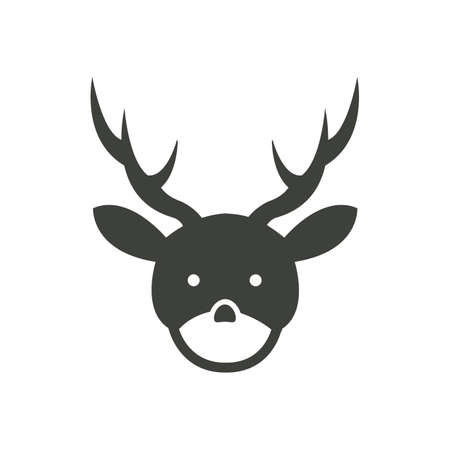 x   mas: reindeer