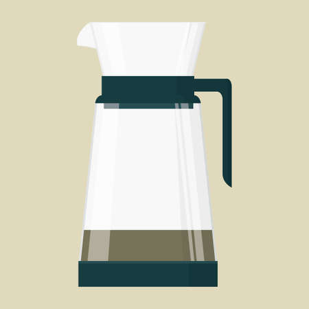 coffee maker: pourover coffee maker