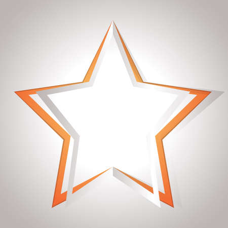 cut outs: star