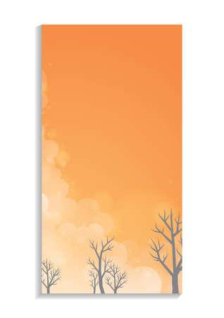 barren: sky banner