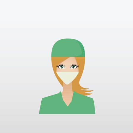 chirurgo: donna chirurgo