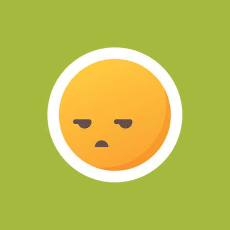 sulky: sulky emoticon