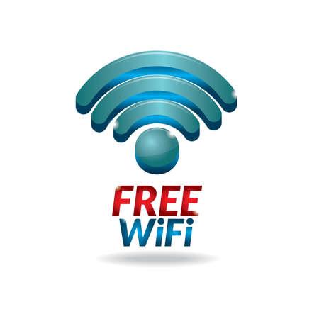 無料の wifi