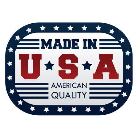 usa label