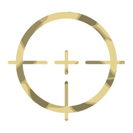 십자선 스톡 콘텐츠 - 81470696