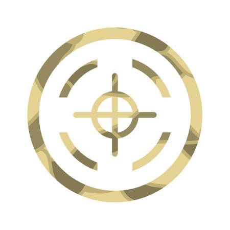 십자선 스톡 콘텐츠 - 81470700