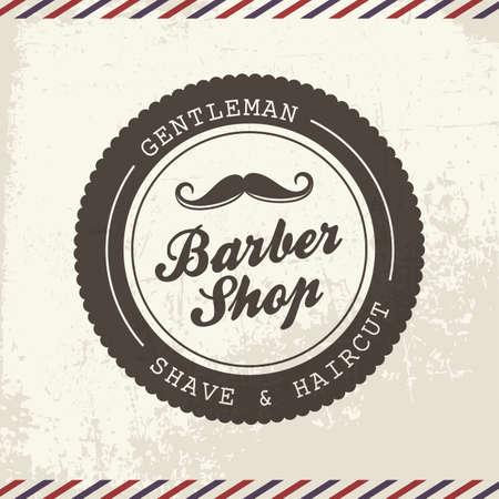 gentlemens barbershop