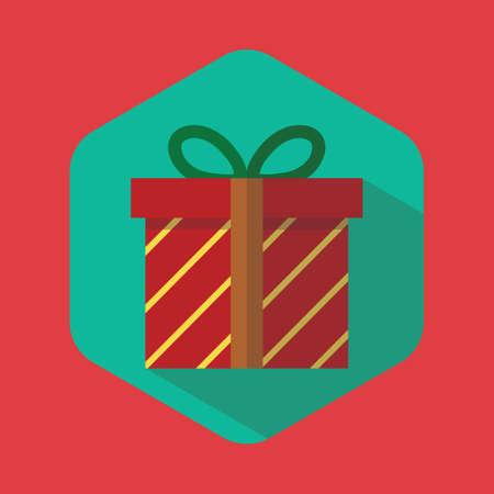 gift box Çizim