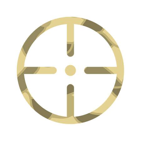 십자선 스톡 콘텐츠 - 81486177