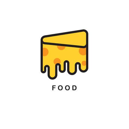 cheese Stock Vector - 81589193