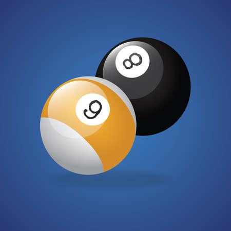 Biljartballen Stockfoto - 81536531