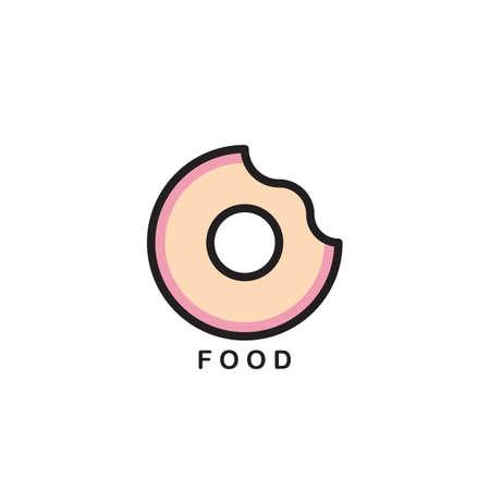 donut Archivio Fotografico - 106670347