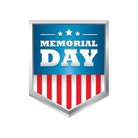 memorial day Reklamní fotografie - 106670363