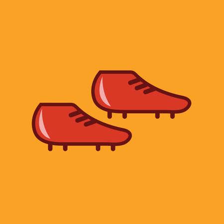 sports shoe Çizim