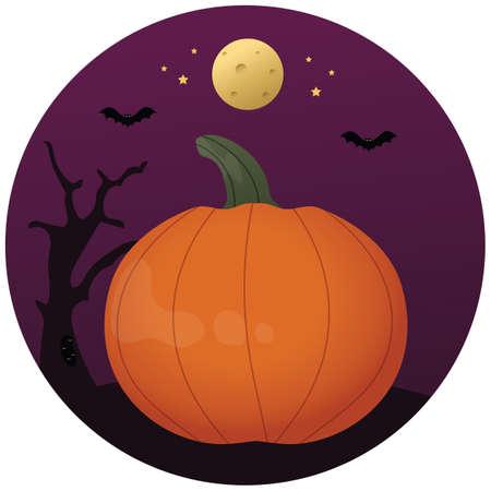 pumpkin 向量圖像