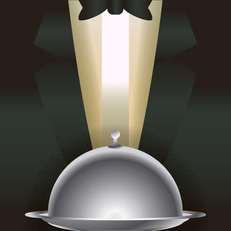 Campana de cristal Foto de archivo - 81486418