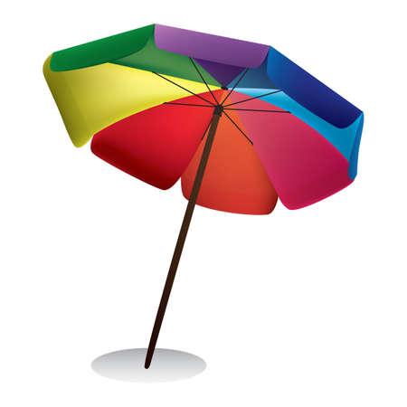umbrella Иллюстрация