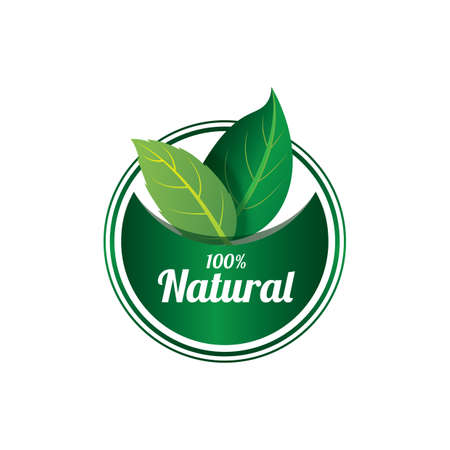 natural label