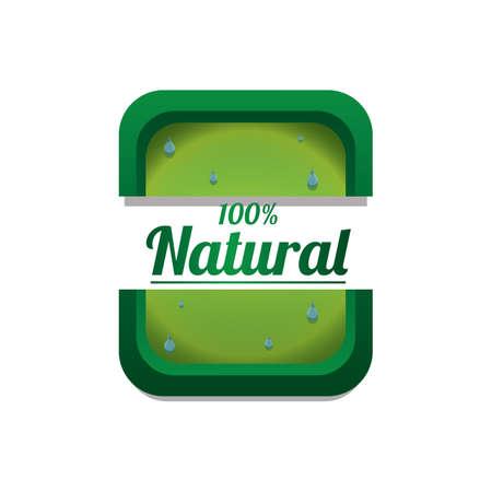 natural label 版權商用圖片 - 106670506