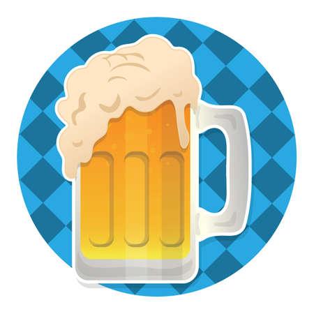 mug of beer