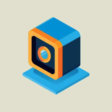 speaker Фото со стока - 81469568