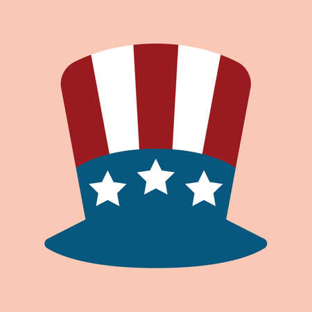 hat symbolized of usa