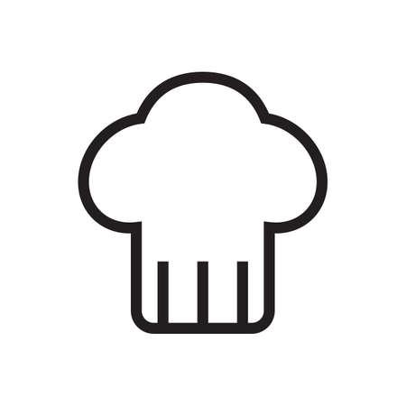 Chef chapeau Banque d'images - 81486510