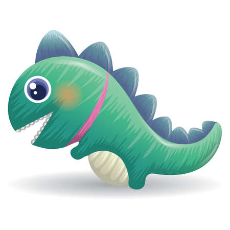 Dinosaur 版權商用圖片 - 81537185