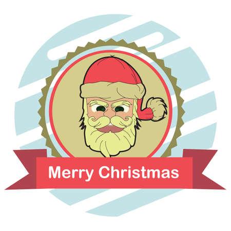 Weihnachtsmann Standard-Bild - 81419008