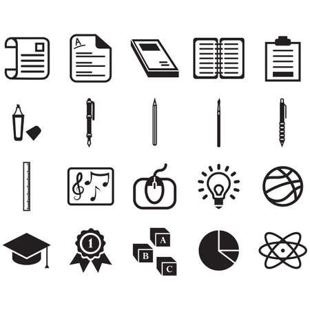 icone educative