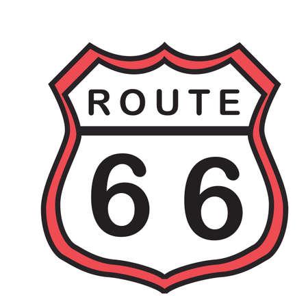 percorso 66
