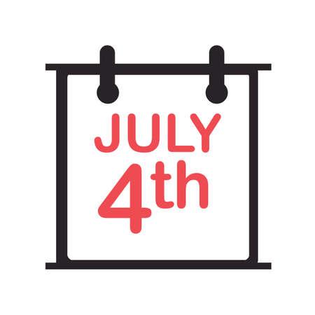 calendar Ilustrace