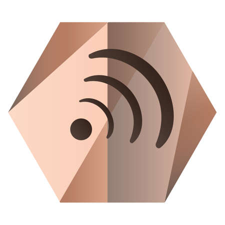 wifi symbol for music