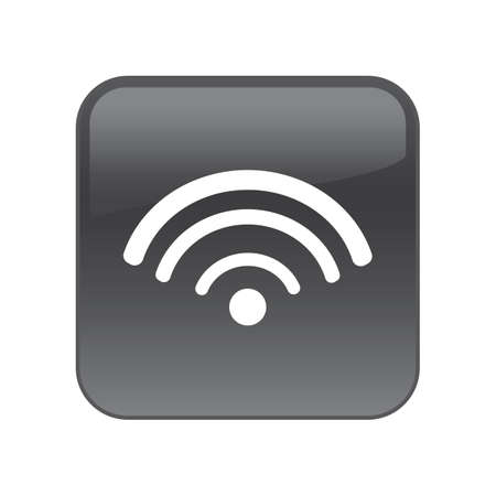 wifi icon Ilustrace